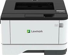 Lexmark B3340dw Monochrome Laser Printer with Full-Spectrum Security and Prin...
