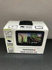 "TOMTOM VIA 1510M  SE 5"" Portable GPS Navigator"
