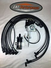 BB Mopar HEI Eletronic Distributor Ready To Run Chrysler Kit Dodge 413 426 440
