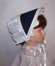 Civil War/Victorian/SASS Ladies Dress Hat/Bonnet