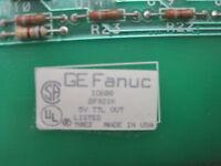 GE FANUC  IC600BF921K INPUT MODULE PC BOARD IC600BF921K