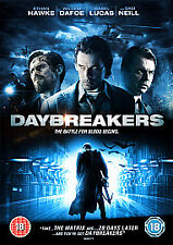 Daybreakers [DVD], Very Good DVD, Emma Randall, Christopher Kirby, Michelle Atki