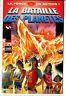 LA BATAILLE DES PLANETES   : N° 2      EDITIONS SEMIC  COMICS