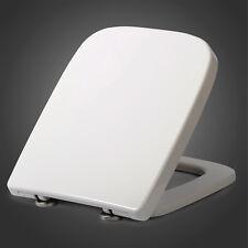 Toilettensitz WC Sitz Deckel Klodeckel Duroplast Absenkautomatik Fast Fix WS2615