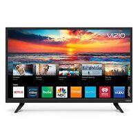 "VIZIO 32"" Class FHD (1080P) Smart LED TV (D32f-F1)"