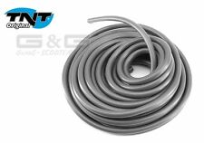 Benzinschlauch oder Ölschlauch Schlauch Schwarz 10m Länge Schlauchgröße 5x10mm