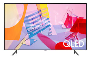 "Samsung Q60T 65"" Class HDR 4K UHD Smart QLED TV"
