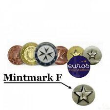 Série 1 cent à 2 euros MALTE 2020 - Mintmark (poinçon) F - Brillant Universel