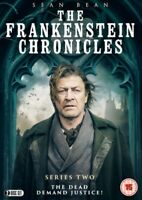 Nuovo The Frankenstein Chronicles Stagione 2 DVD (DAZD0540)