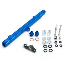 Billet Aluminum Performance Intake Fuel Injector Rail Kit For Toyota MR2 3S-GTE