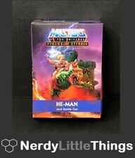 Archon - MOTU - Masters of the Universe Fields of Eternia - He-Man on Battle Cat