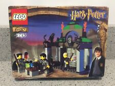 Lego HARRY POTTER #4735 Slytherin Common Room - BRAND NEW & SEALED, RARE!