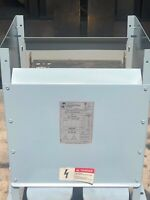Brand New Hammond 3-Phase Dry Type Transformer (#90158077L)