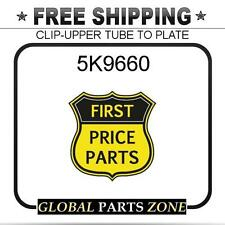 5K9660 - CLIP-UPPER TUBE TO PLATE 4d9164 fit CATERPILLAR (CAT)