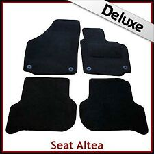 Seat Altea XL Tailored LUXURY 1300g Car Mats (2007 2008 2009 2010 2011)