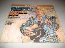 MONTANA SLIM WILF CARTER NO LETTER TODAY LP EX RCA Camden CAS-2171 1967