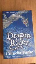 Dragon Rider by Cornelia Funke (Paperback, 2004)