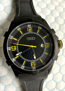 Audi Watch Uhr