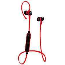 Bluetooth V4.1 Wireless Stereo Headphone Fashion Headset Sport Earphone