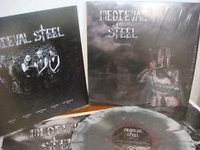 Medieval Steel-Dark Castle +Poster die hard edition