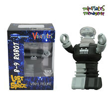 Vinimates Lost in Space Anti-Matter B-9 Robot LCSD Exclusive Vinyl Figure