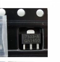 10Pcs Voltage Regulator SOT-89 HT7333 HT7333-A 3.3V Low Power Consumption Ldo vv