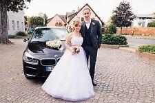 Hochzeitskleid Fashion Queen B1518, Größe 36
