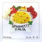 Posta Pro1 - Souvenir ITALIA Souvenir From Italy Calamita Frigo Fridge Magnets