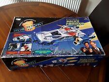 Gerry Anderson's Space Precinct 2040 Police Cruiser Boxed