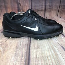 Nike Durasport Iii Soft Spike Golf Shoes Men Size 9.5 W Athletic Shoe 628531-002