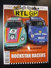 RTL GP Magazine #4 juli / augustus 2014