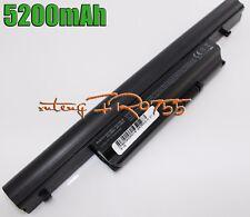 BATTERIE pc portable 11.1V 4400mAh noir pour ACER Aspire 7250