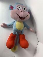 "universal studios dora boots plush Stufffed Doll 18"""