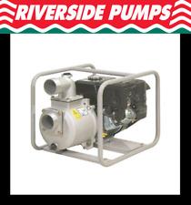 "3"" Semi-Trash 343 GPM EconoLite Pump w/ 6.5 HP Kohler SH265 Engine"