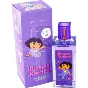 Dora Buenas Noches Perfume ByMARMOL & SONFOR WOMEN 100Ml 3.4OZ Made in USA