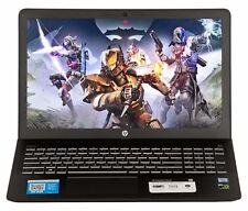 "NEW HP Pavilion 15-cb050od 15.6"" (1TB, Intel i7 7th Gen., 2.80GHz, 8GB) Laptop"