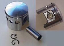 Pistone MONOFASCIA 44mm per Minimoto/Cross/Quad Alta Qualità elaborato