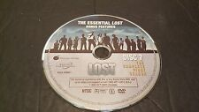 Lost First Season 1 Disc 7 Replacement DVD Disc Only Bonus Features