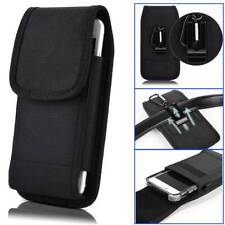 Cell Phones Horizontal Carrying Vertical Pouch Case Cover With Belt Clip Holster