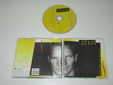 STING/Fields of Gold - The Best Of 1984-1994 (A&M Records 35 294 8)CD Album