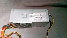Dell Vostro Series Slim  250W SFF Power Supply Tested Warranty  FAST SHIPPING!