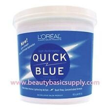 L'Oreal Quick Blue Powder Bleach 1 Lb