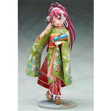 Madoka Magica Sakura Kyouko Maiko Ver. Kimono Figure Aniplex EXCLUSIVE