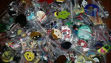 DISNEY Trading Pin lot 100 RANDOM Star Wars Princess Tsum Tsum Mickey Minnie