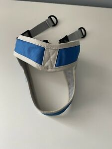 Gooby Simple Step-in Dog Harness Size Small