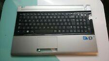 Samsung RV511 RV515 Palmrest TOUCHPAD & UK KEYBOARD Spares or Repairs