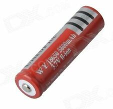 Ultrafire 18650 Li-ion Lithium 3.7v 5800mAh Rechargeable Battery 1 PC