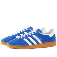 Adidas Munchen Blue, White & Gum
