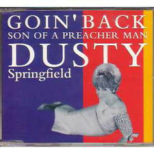 MAXI CD Dusty SPRINGFIELD	Son of a preacher man 4 Tracks Jewel case