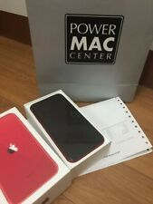 iPhone RED, Factory Unlocked, Complete Original Accessories